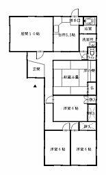 男鹿線 脇本駅 徒歩21分