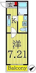 三ノ輪駅 10.5万円