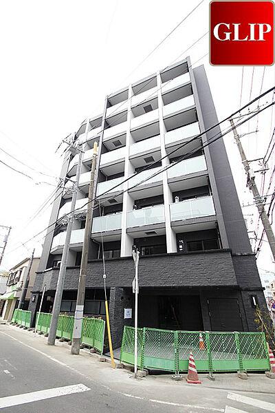 Le'a横濱ウエストステージ 4階の賃貸【神奈川県 / 横浜市西区】