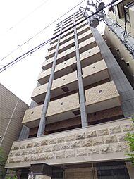 プレサンス難波幸町[2階]の外観