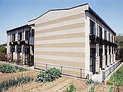 埼玉県さいたま市西区宮前町の賃貸アパートの外観