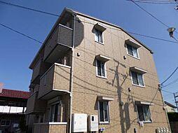 コスモスブラン[2階]の外観