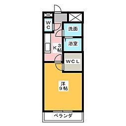 梅戸井駅 4.5万円