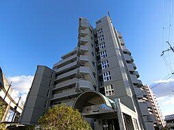 ラフォーレ南茨木[3階]の外観