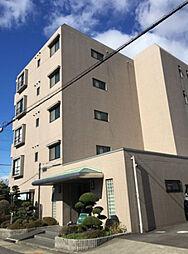 愛知県名古屋市昭和区駒方町5丁目の賃貸マンションの外観