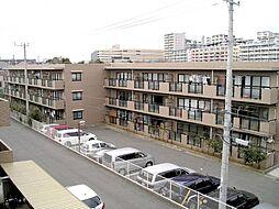 ルーチェ緑が丘A棟[1階]の外観