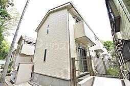 JR武蔵野線 市川大野駅 徒歩8分の賃貸アパート