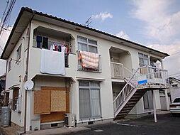 東備ハウス[201号室]の外観