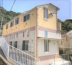 ユナイト サンタ・バーバラの杜[1階]の外観