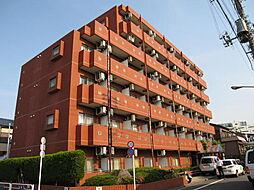 松本ビル[307号室]の外観