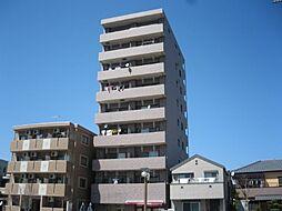 サンクレール[8階]の外観