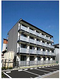 大阪府大阪市生野区舎利寺2丁目の賃貸マンションの外観