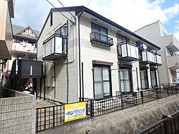 エトワール奈良崎[103号室]の外観