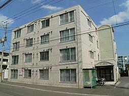 T・HOUSE[107号室]の外観