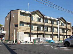 サンクレール 北花田[3階]の外観