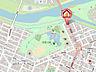 地図,1LDK,面積42m2,賃料4.5万円,バス 旭川電気軌道バス常盤公園前下車 徒歩3分,,北海道旭川市常盤通3丁目4047番地66