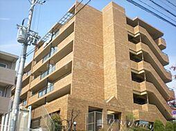 シャトレ千里[5階]の外観