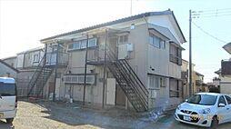 神奈川県横浜市泉区和泉が丘2丁目の賃貸アパートの外観