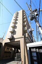 SERENiTE中津[6階]の外観