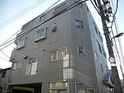 五十嵐テラス[4階]の外観