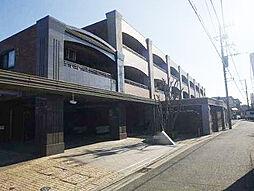 クオス横濱山手[4階]の外観