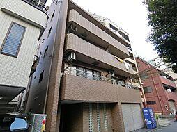 東京都台東区小島2丁目の賃貸マンションの外観