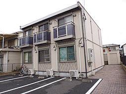 ケイハイム岩田町[1階]の外観