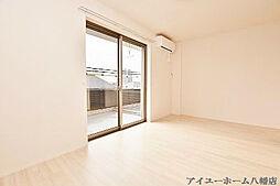 スマートピアーK[2階]の外観