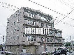 サン山田[2階]の外観