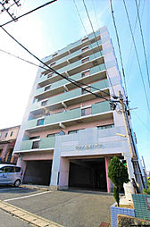 タツノ福柳木ハイツ[3階]の外観