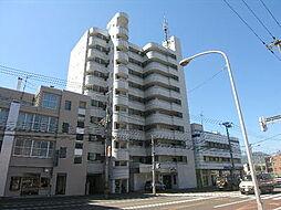円山北町ハイム[801号室]の外観