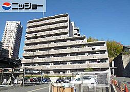シティ・ライフグランヴィーネ星ヶ丘 B棟[2階]の外観