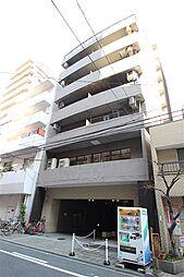 日宝ア・ラ・メゾン[7階]の外観