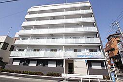 ラフィネ横須賀中央[601号室]の外観