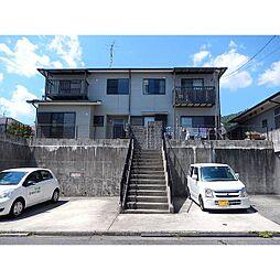 [テラスハウス] 広島県廿日市市四季が丘5丁目 の賃貸【/】の外観