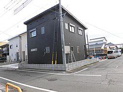 バス ****駅 バス4分 花ケ島下車 徒歩4分