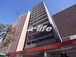 兵庫県神戸市兵庫区新開地3丁目の賃貸マンションの外観