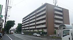 グランドヒルズ横浜[608号室]の外観