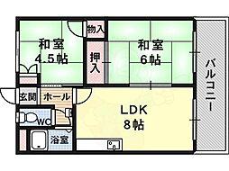 古市駅 4.0万円