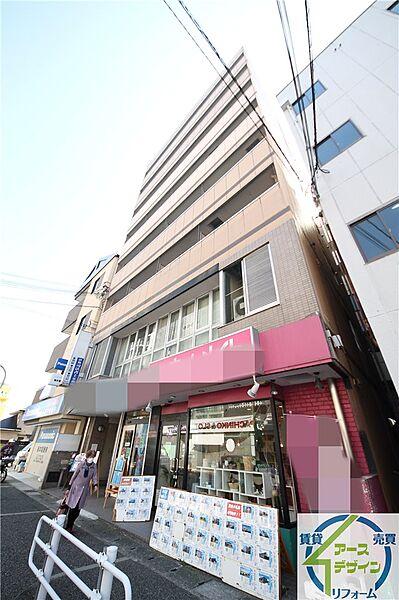 クロスロードハイツ山崎 6階の賃貸【兵庫県 / 明石市】
