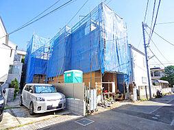 上野毛駅 6,880万円