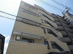 ミタカホーム7番[2階]の外観