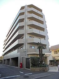レクセルマンション薬園台[2階]の外観