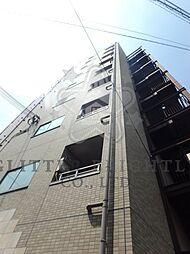 大阪府大阪市西区九条南1丁目の賃貸マンションの外観