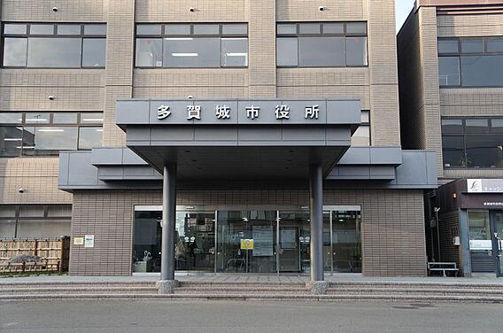 多賀城市役所 ...