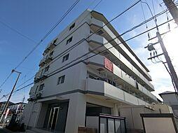 サンプラザ茨木[2階]の外観