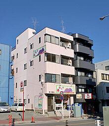 第一本郷ビル[4階]の外観