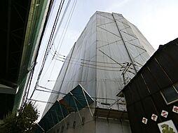 セレニテ福島scelto[13階]の外観