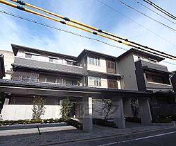 京都府京都市中京区上松屋町の賃貸マンションの外観