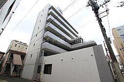 ヴィラハイジア春吉[2階]の外観